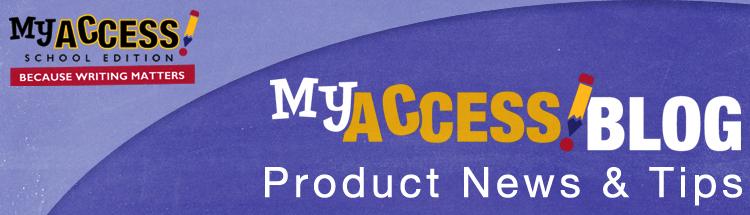 My ACCESS! Update Blog